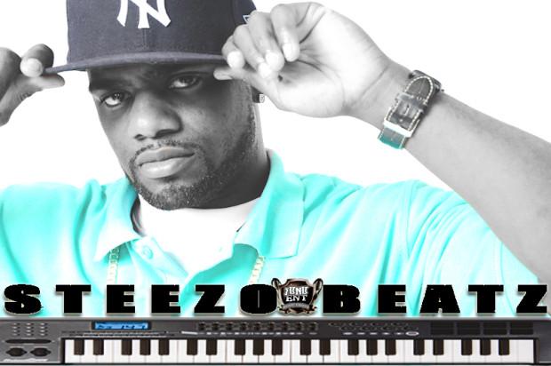 Mike Steezo (Producer / Reverbnation)