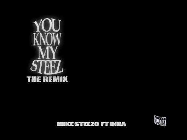 MIKE STEEZO (Artist / Reverbnation)