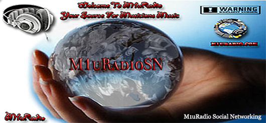 Link Your Mix-Tapes On M1uRadioSN