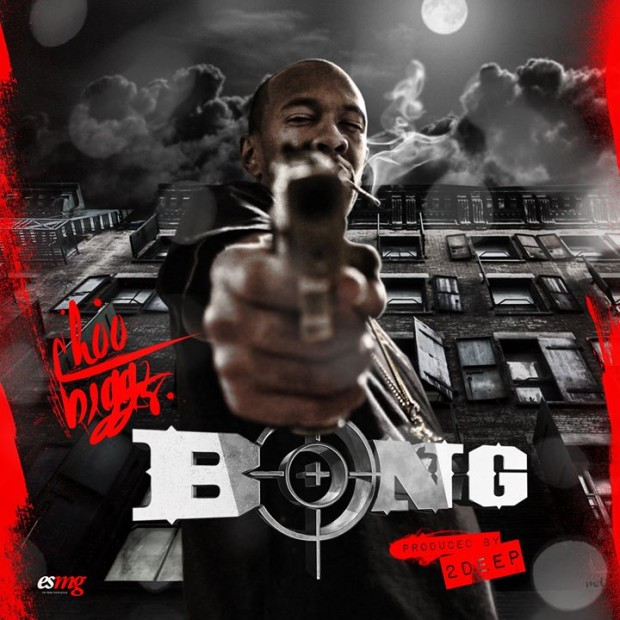 "Choo Biggz – ""BONG"" (Produced by 2Deep Beats)"