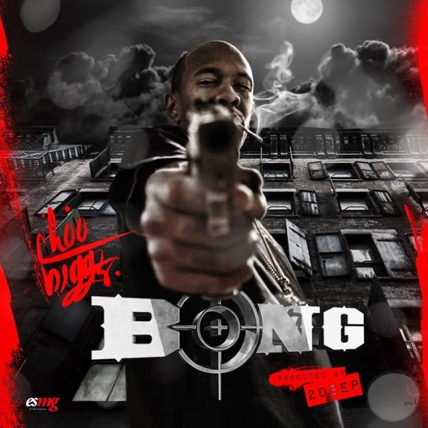 "Choo Biggz – ""BONG"" (Produced by 2Deep Beats)"