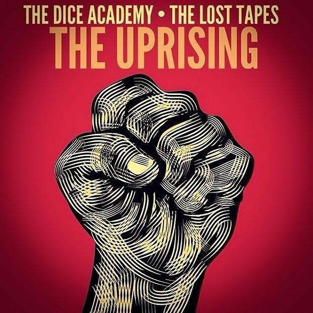 The Uprising' (Mixtape) ft Roc Marciano • Da Beatminerz • Hell Razah • MF Grimm