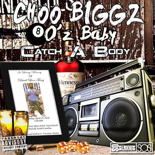 ChooBiggz 80z Baby Mixtape – Coming Soon