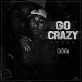 "Swifa – ""OneHunDun"" off of his anticipated mixtape ""Go Crazy""."