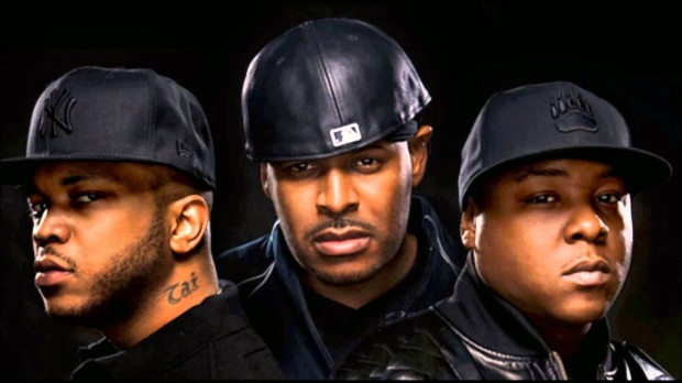 The LOX – New York City (Official Video)