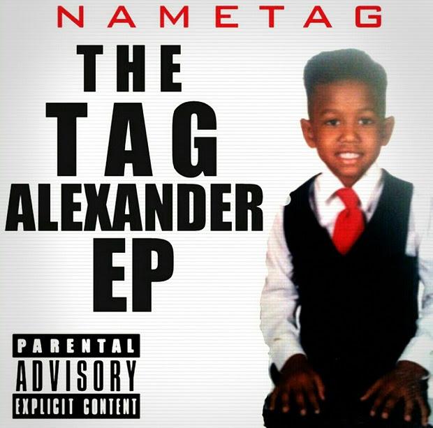 Nametag | 'The Tag Alexander EP' (Stream)