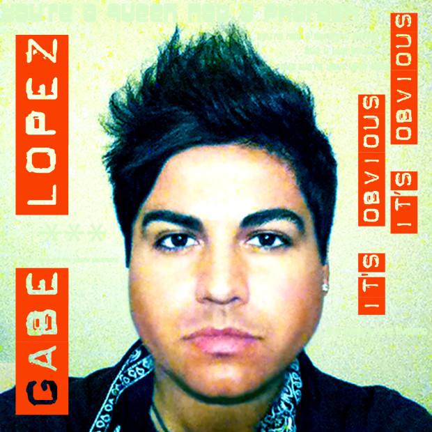 "Gabe Lopez – ""Cuz U Like Boys."""