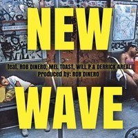 ROB DINERO – NEW WAVE