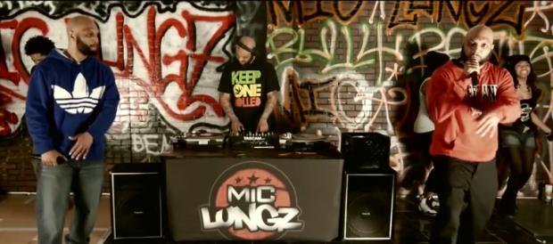 MIC LUNGZ – BAR 4 BAR (OFFICIAL VIDEO)