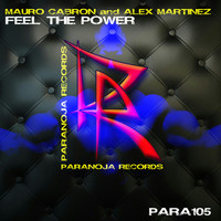 Mauro Cabron & Alex Martinez – Feel The Power!