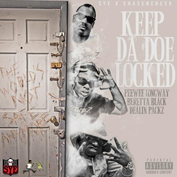 ChaseNCheck – Keep Da Doe Locked 2