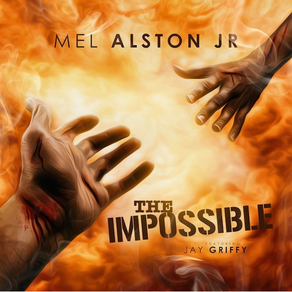Mel Alston Jr releases the 3rd single from his Movie Muzik Album