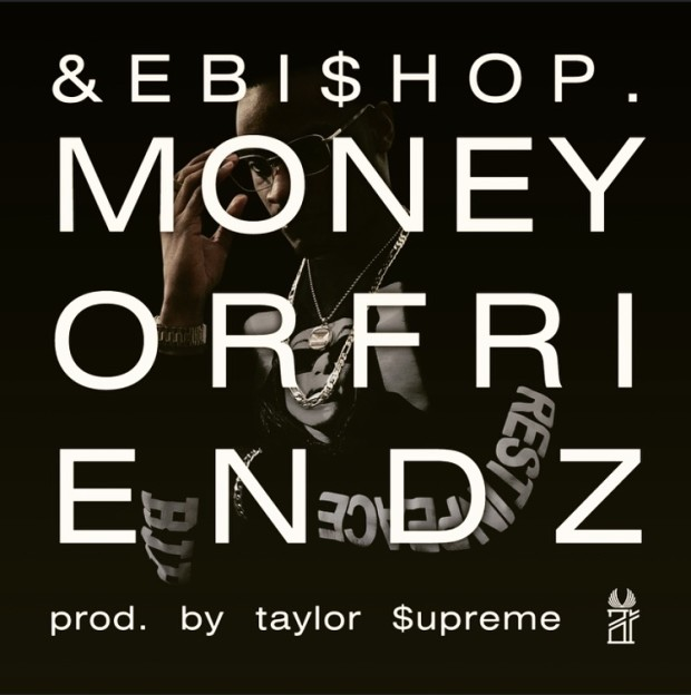 Ande Bishop (@Ande_Bishop) – MoneyorFriendz