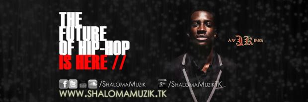 New Artist: Go-T joins Shaloma Muzik