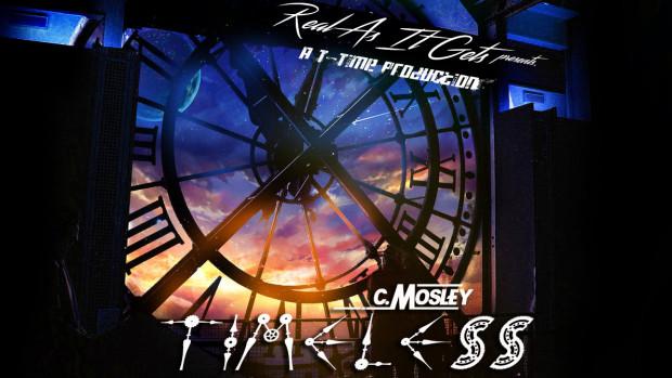 C. Mosley (@CMosleyREAIG) – Timeless