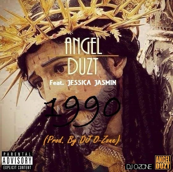 Angel Duzt feat. Jessica Jasmin – 1990 (Prod. by DJ O-Zone)