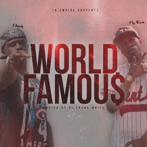 Fly Rick & Chuck – World Famous