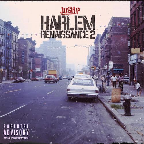 Josh P – Harlem Renaissance 2