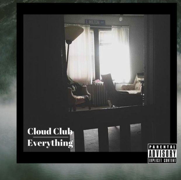 "[Album] St. Joe Louis – ""Cloud Club / Everything"""