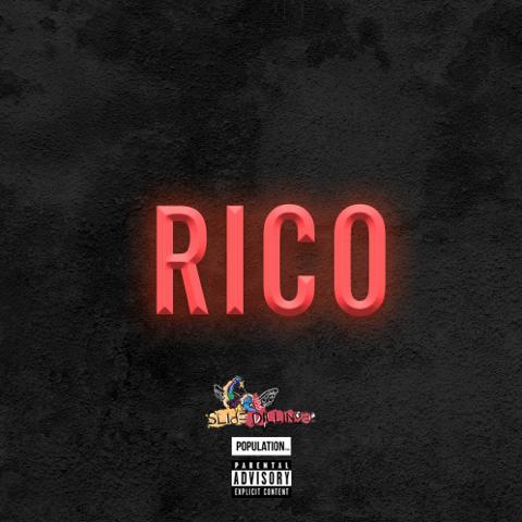 Slide Dillinger – Rico (Freestyle) prod. by Vinylz