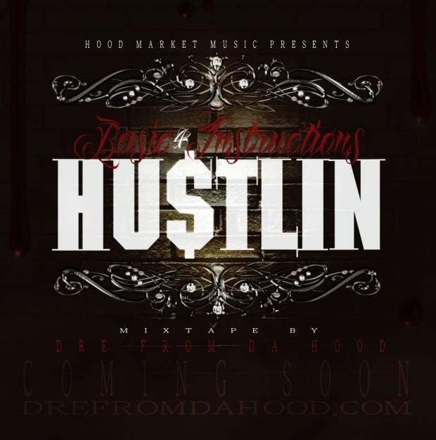 Dre From Da Hood – N My Hood (Live It Up)