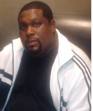 "Troy Mitchell a.k.a ""BIG Baby"""