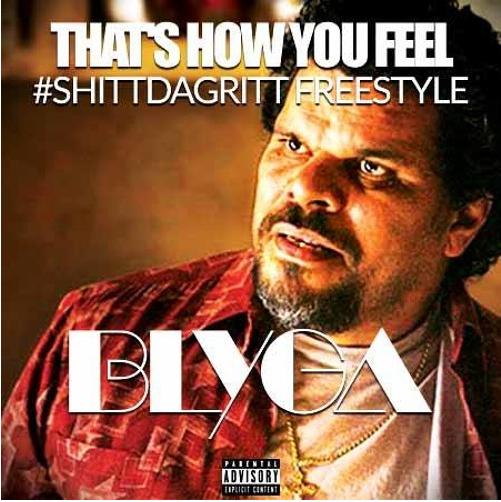BLYGA - Thats how to feel
