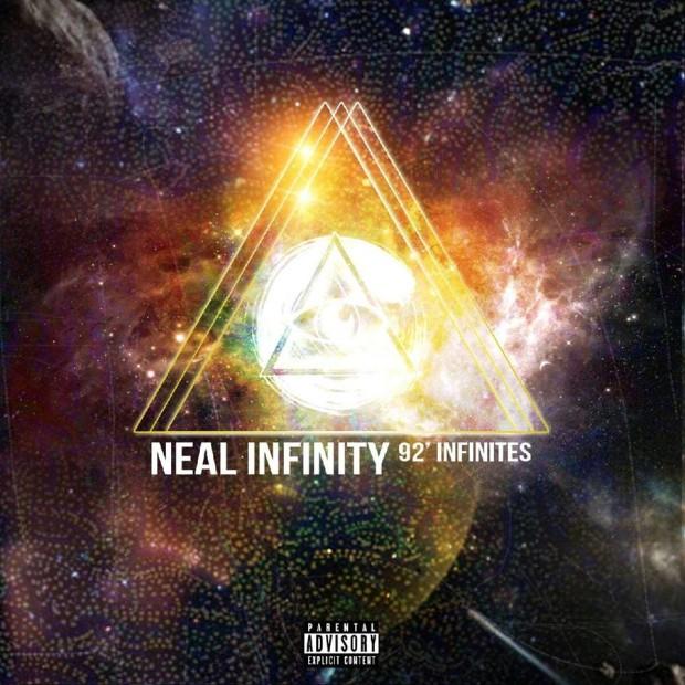 Neal Infinity – 92′ Infinites