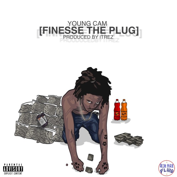 Young Cam – Finesse The Plug (Prod By ITrez)