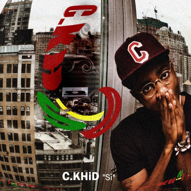 "C.KHiD ""Si"" Mixtape & New Rap Songs (EP) [free #teamCKHiD stream / download]"