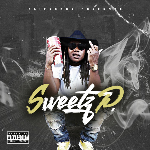 Sweetz P releases self-titled EP showing growth with her braggadocio raps
