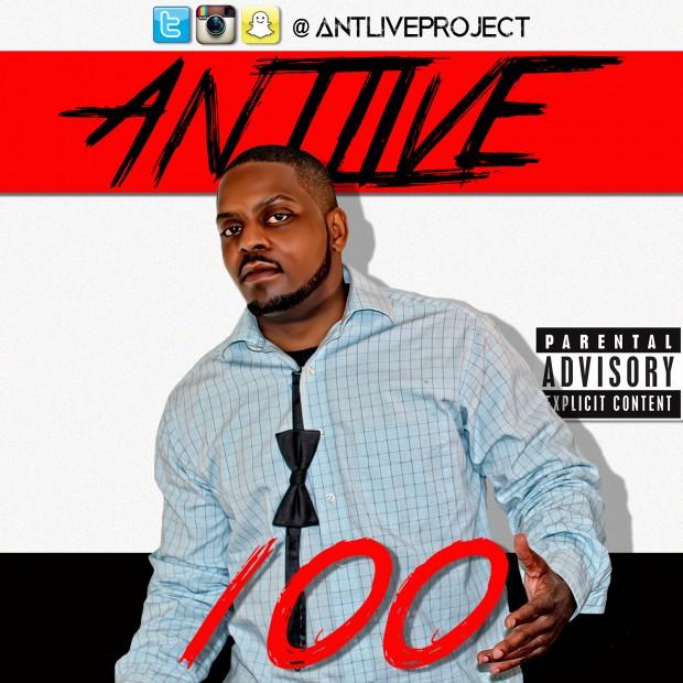 AntLive – 100