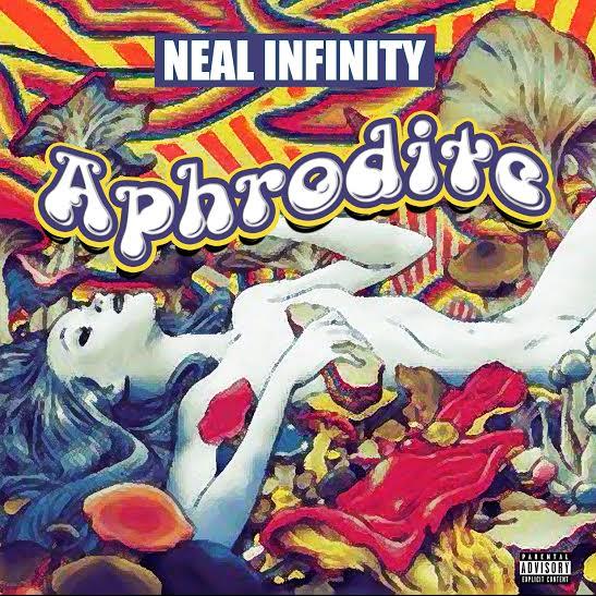 Aphrodite Cover Art