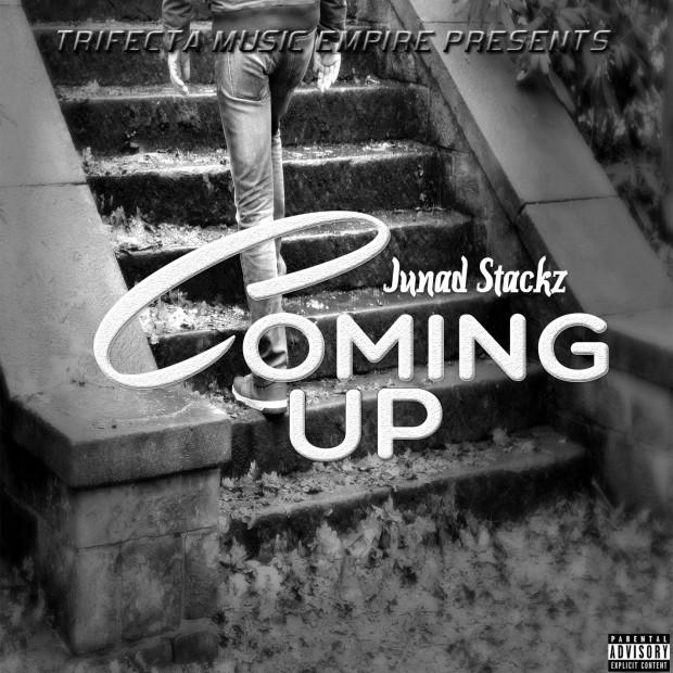 Junad Stackz – Coming Up