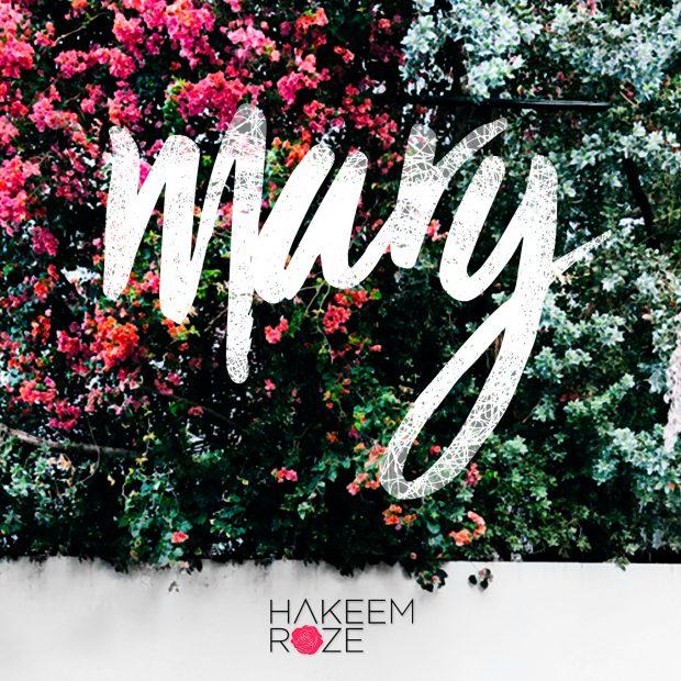 Hakeem Roze – Mary