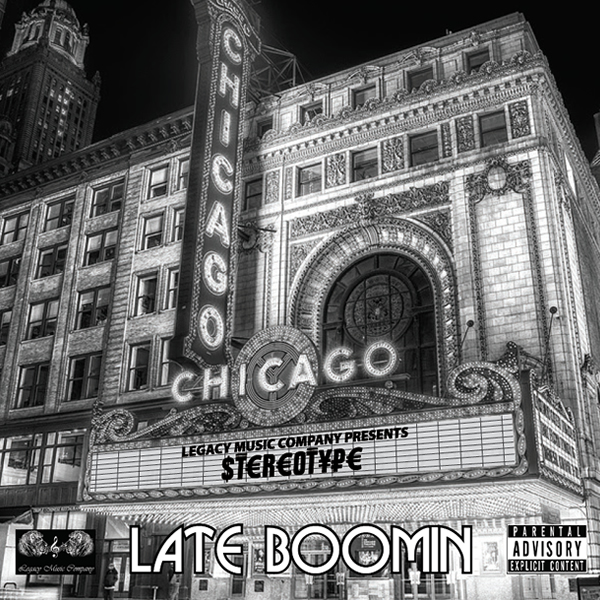 Stereotype – Late Boomin EP