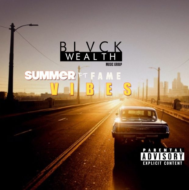 1FAME – Summer Vibes Feat. FAME