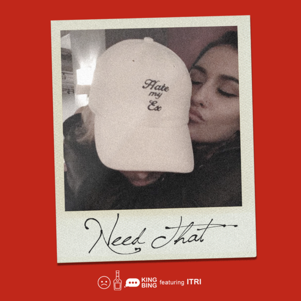 KingBingthe2nd – Need That feat. (@No1ButNotNobody)