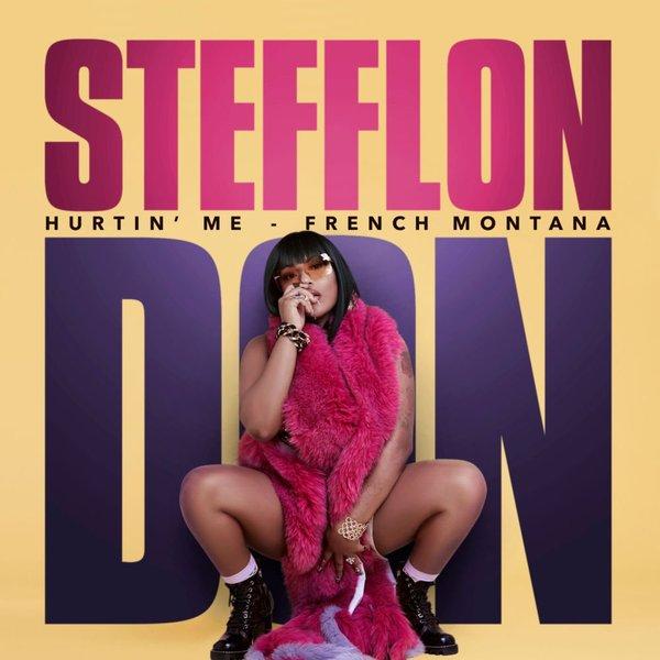 Stefflon Don Ft. French Montana – Hurtin' Me
