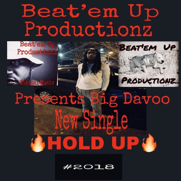 Big Davoo Ft. Ucky Baby – Hold Up