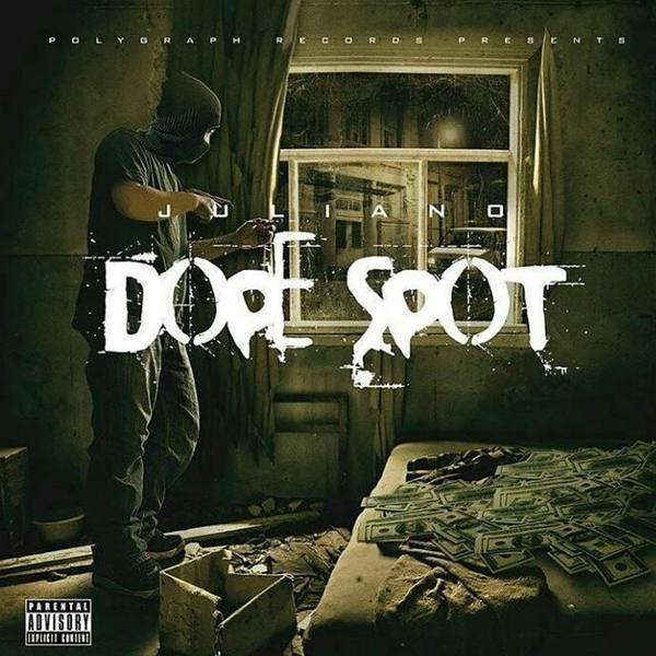 Juliano – Dope Spot EP