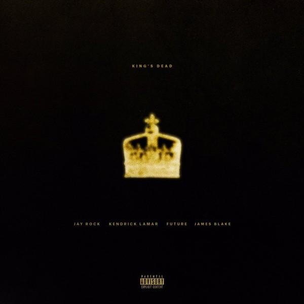 Jay Rock, Kendrick Lamar, Future – King's Dead