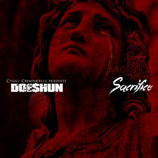 Doeshun – Sacrifice (Lady Gaga)