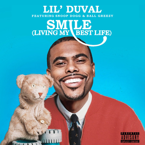 Lil Duval Ft. Snoop Dogg & Ball Greezy – Smile
