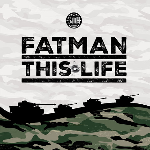 Fatman Ft. P-Lo – This Life