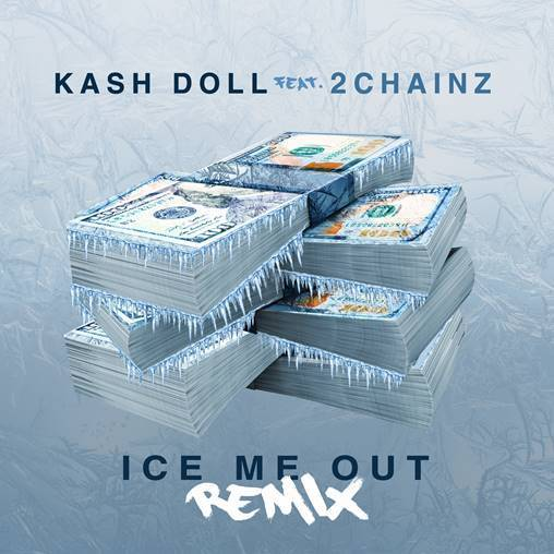 Kash Doll Ft. 2 Chainz – Ice Me Out (Remix)