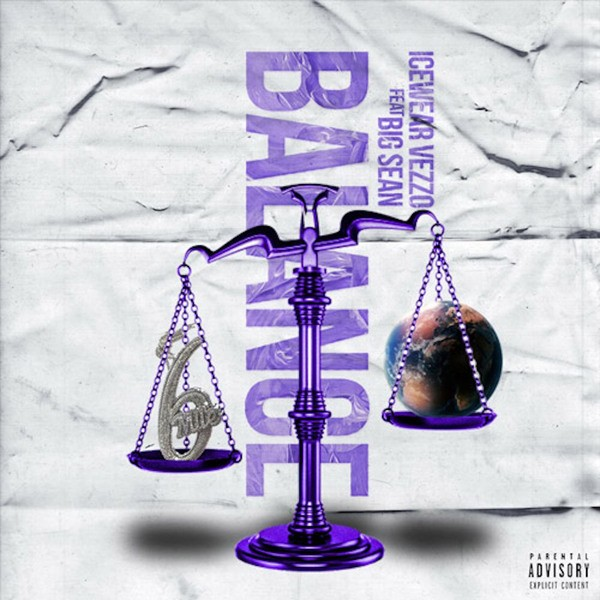 Icewear Vezzo Ft. Big Sean – Balance