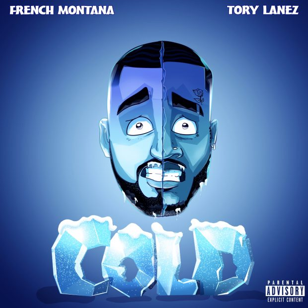 French Montana Ft. Tory Lanez – Cold